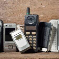 Tomado y referenciado de https://www.caracteristicas.co/historia-del-celular/